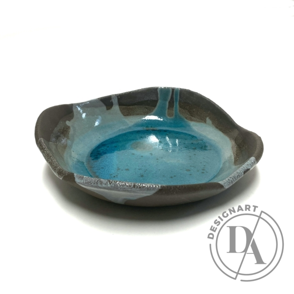 Rasa Ceramicart: Dagály tál n2 / ø23cm