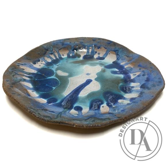 Rasa Ceramicart: Olvadás tál / ø34cm