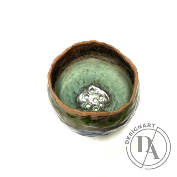 Rasa Ceramicart: Kis kaspó / ø11cm