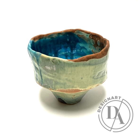 Rasa Ceramicart: Nagy kaspó / ø18cm