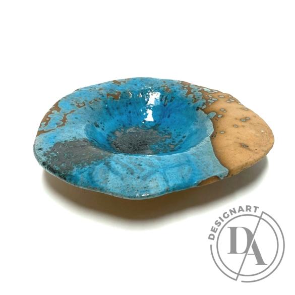 Rasa Ceramicart: Duna tál / ø25cm