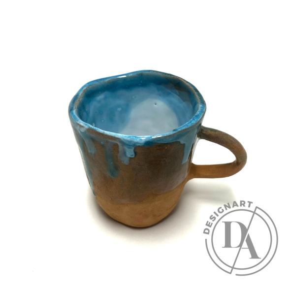 Rasa Ceramicart: Csésze n1 / magasság 7cm