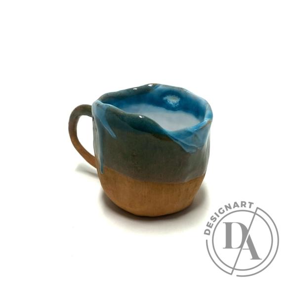 Rasa Ceramicart: Csésze n2 / magasság 6cm