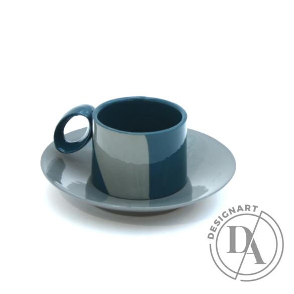 Rejka Erika: Eliptic kávésszett N4