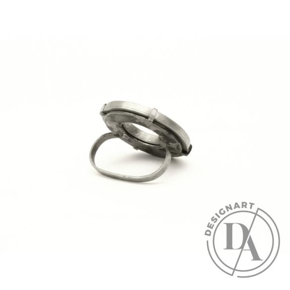 Rejka Erika: Holdfogyatkozás duplaújjas gyűrű