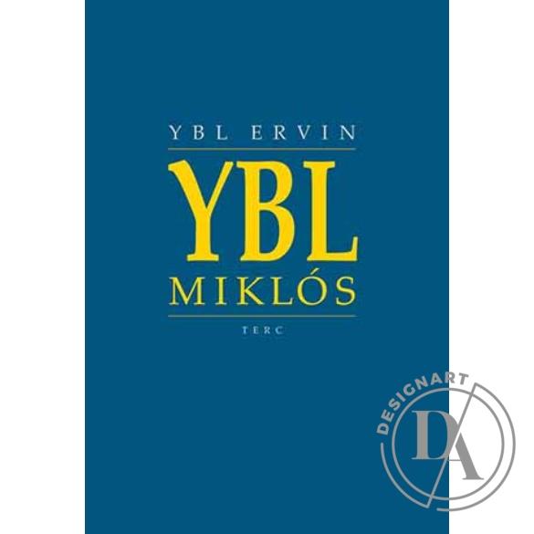 Ybl Ervin: Ybl Miklós