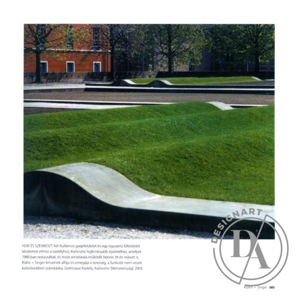 Tim Richardson: Konceptuális kertek