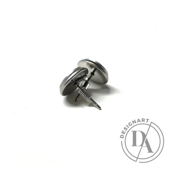 Zemse: Basic alumínium fülbevaló