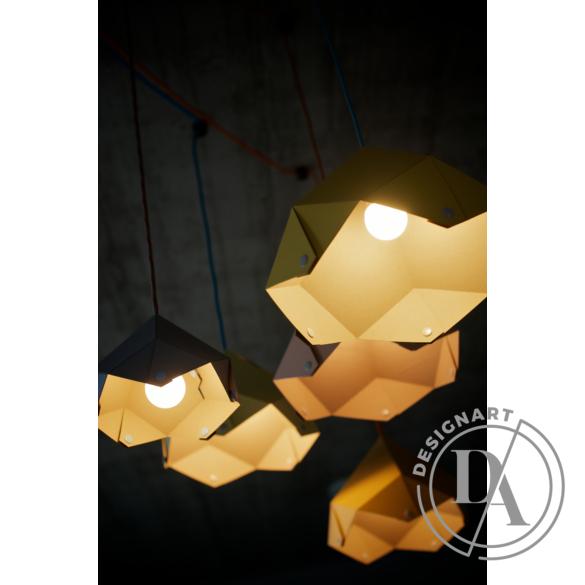 Frantaagi: Csillaglámapa - Grafitszürke